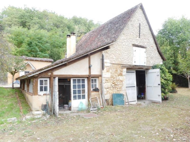 Sale house / villa Lamonzie montastruc 317500€ - Picture 3