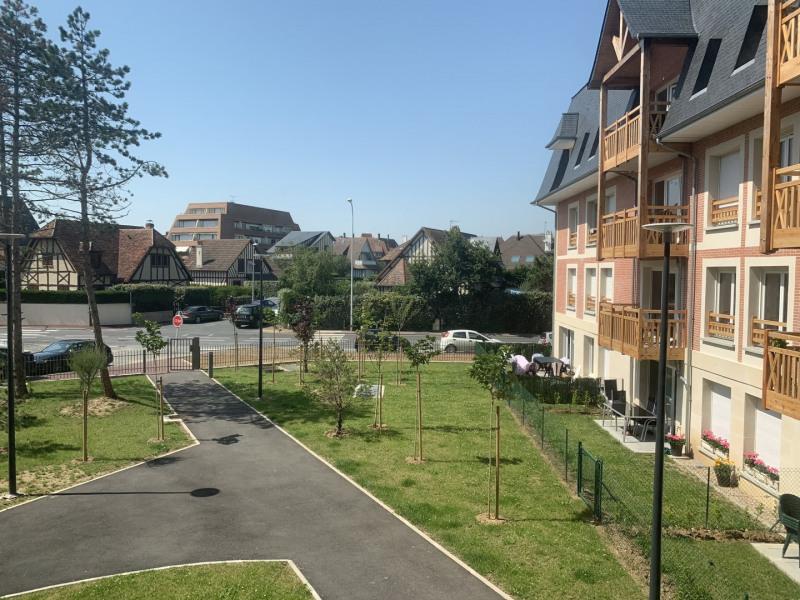 Verkoop  appartement Benerville sur mer 195000€ - Foto 6