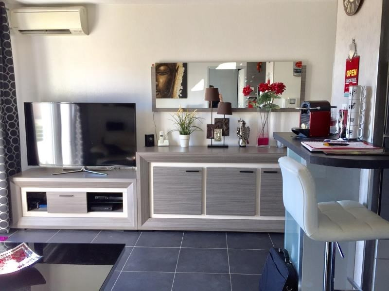 Sale apartment Sollies pont 157000€ - Picture 1