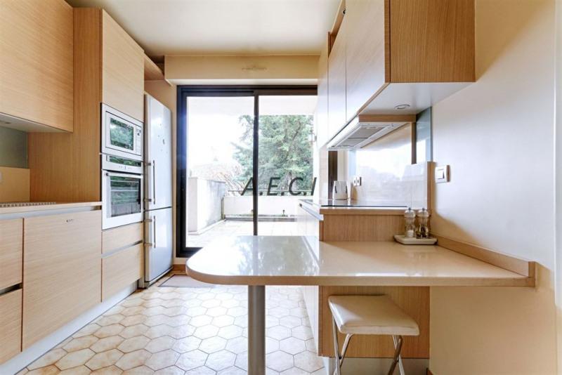 Vente de prestige appartement Asnières-sur-seine 1395000€ - Photo 7