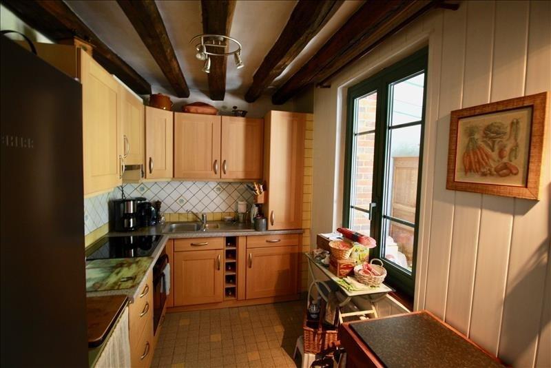 Sale house / villa Conches en ouche 272000€ - Picture 5