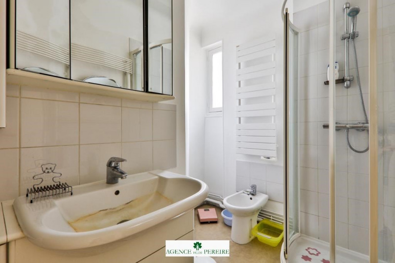Vente appartement Paris 17ème 500 000€ - Photo 10
