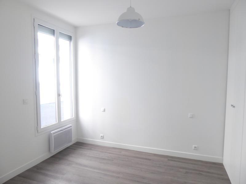 Rental apartment Boulogne billancourt 1330€ CC - Picture 2