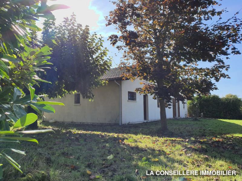 Sale house / villa Villenave d'ornon 376900€ - Picture 2