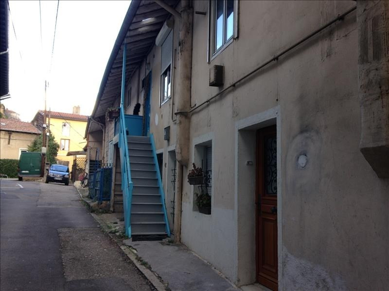 Vente appartement La mulatiere 174 000€ - Photo 1