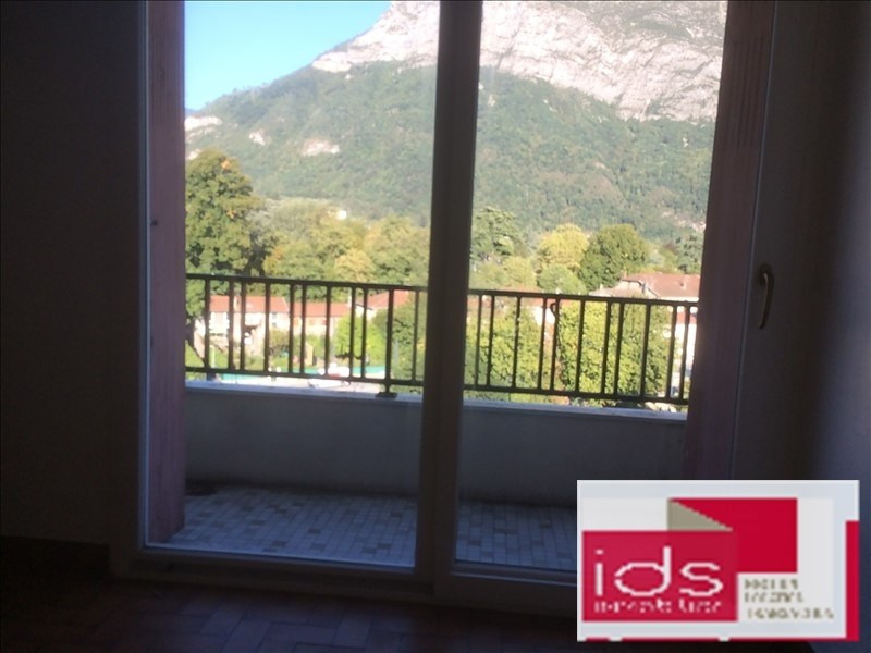 Investment property apartment St egreve 107000€ - Picture 3