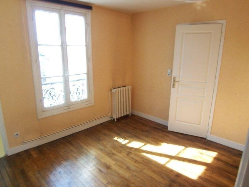 Rental apartment Troyes 476€ CC - Picture 4