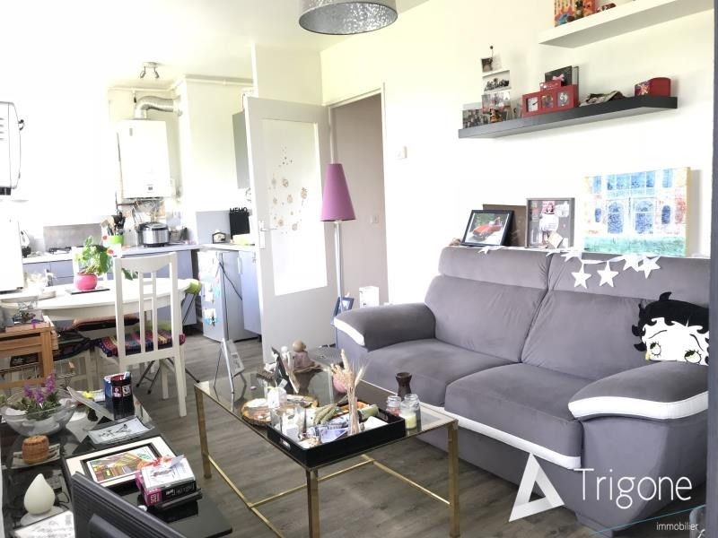 Vente appartement Armentieres 81500€ - Photo 3