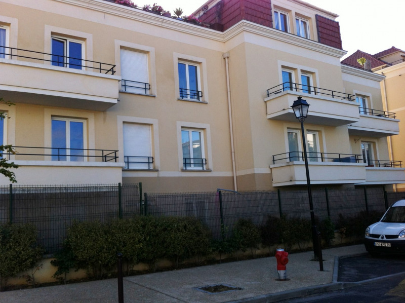 Sale apartment Montlhery 185 000€ - Picture 1