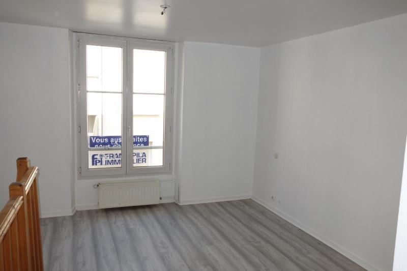 Rental apartment Lagny sur marne 660€ CC - Picture 1