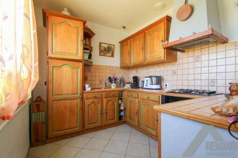 Vente maison / villa Aizenay 231540€ - Photo 10