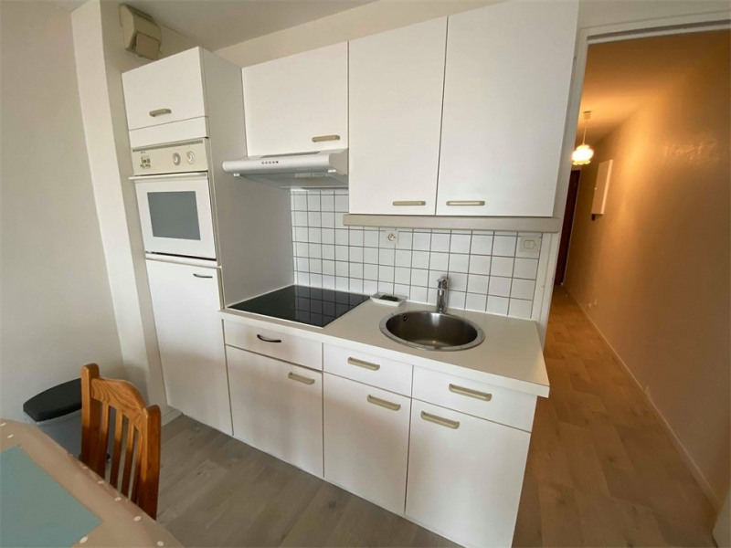Vacation rental apartment Stella plage 235€ - Picture 4