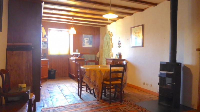 Sale house / villa Lajoux 400000€ - Picture 7