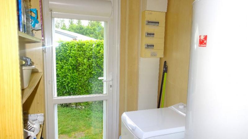Vente maison / villa Saint gilles croix de vie 45000€ - Photo 7