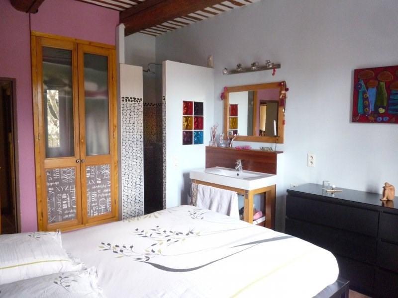 Vente maison / villa Caderousse 274990€ - Photo 7