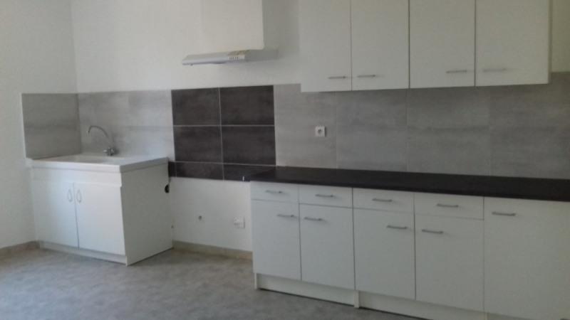 Alquiler  apartamento Bram 500€ CC - Fotografía 2