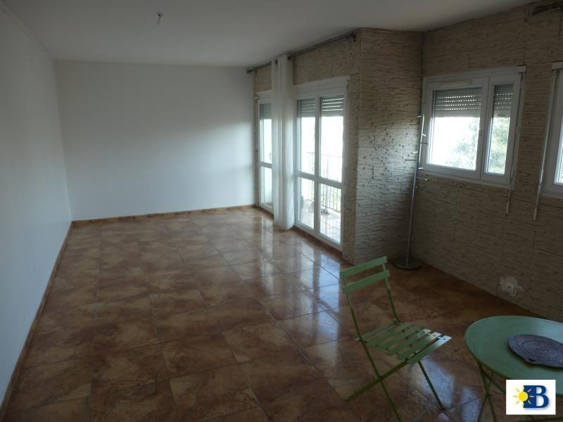 Vente appartement Chatellerault 66000€ - Photo 1