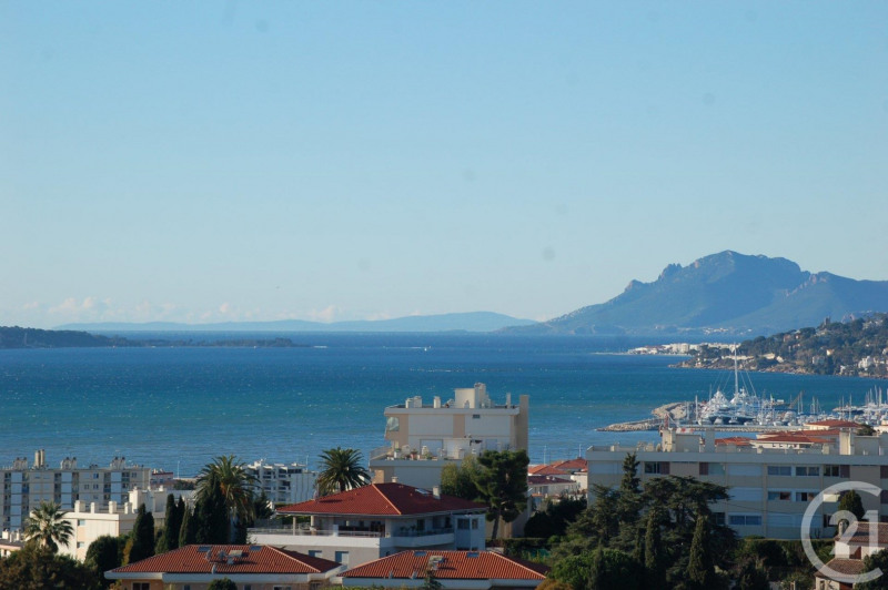 Deluxe sale apartment Antibes 648 000€ - Picture 7