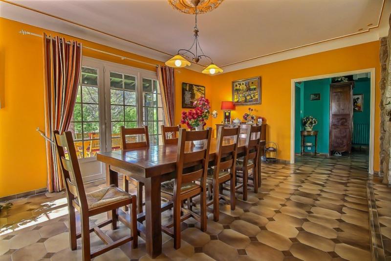 Vente maison / villa Branoux les taillades 399000€ - Photo 4