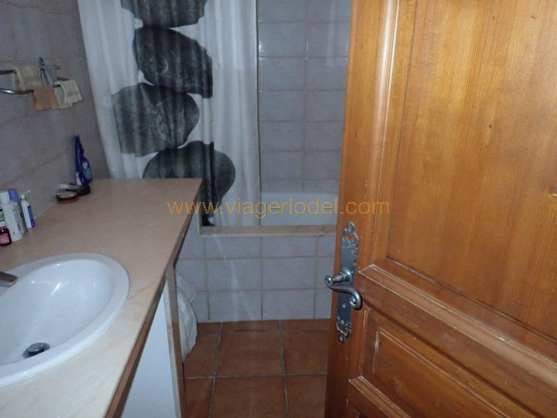 Viager appartement Vence 95000€ - Photo 5