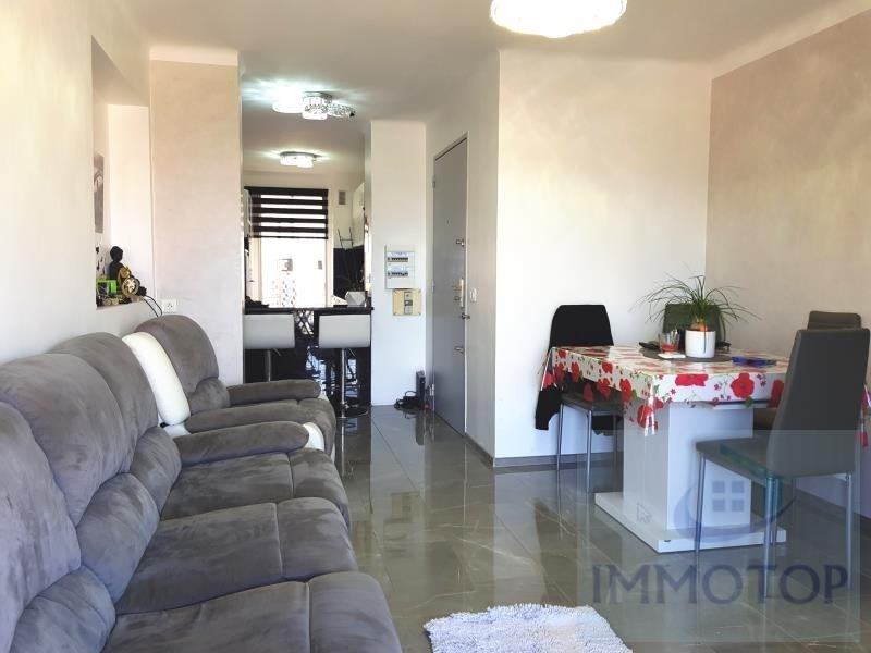 Sale apartment Roquebrune cap martin 330 000€ - Picture 2
