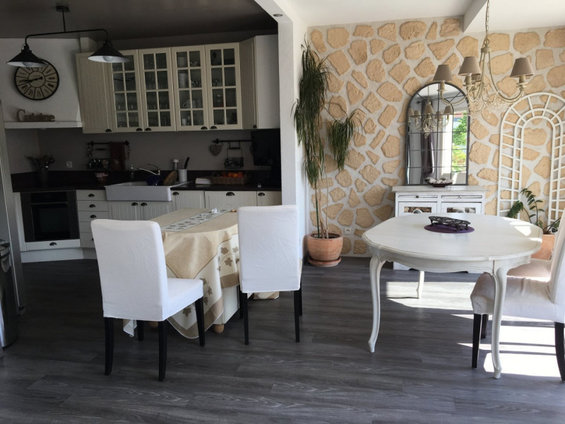 Revenda casa Chennevières-sur-marne 799000€ - Fotografia 5