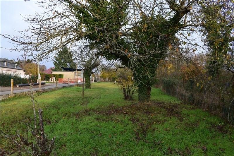 Verkauf grundstück Moulins 38500€ - Fotografie 1