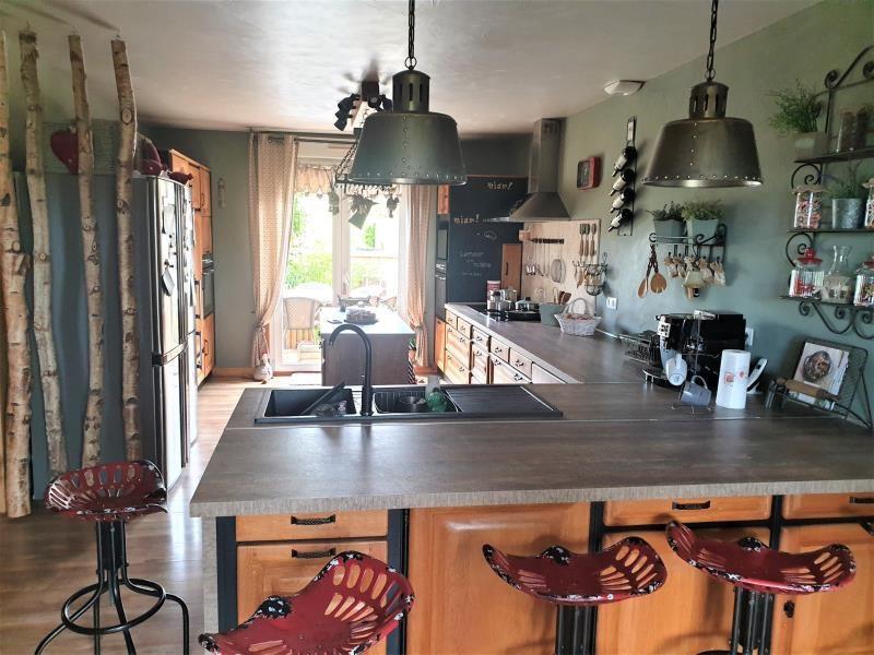 Vente maison / villa Gisors 257800€ - Photo 3