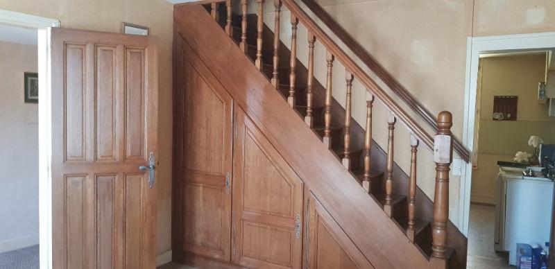 Vente maison / villa Tigy 118800€ - Photo 6