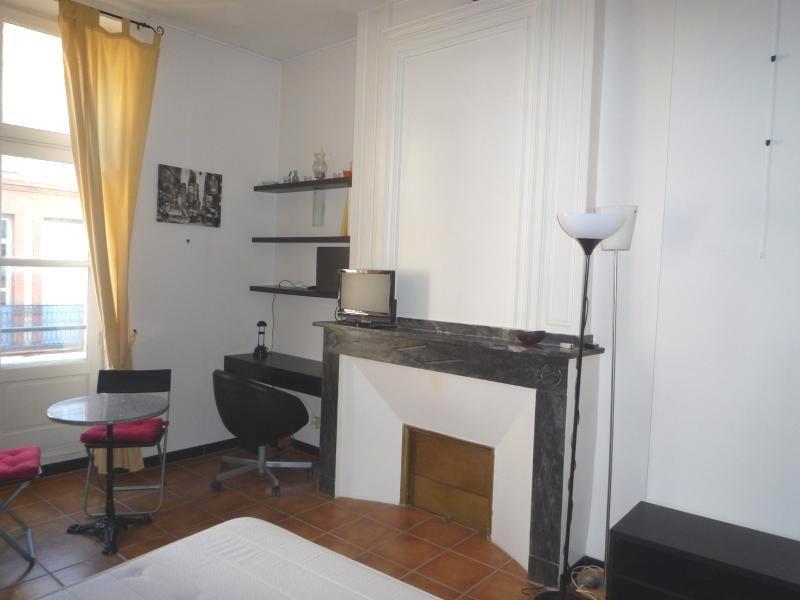 Vermietung wohnung Toulouse 720€ CC - Fotografie 2