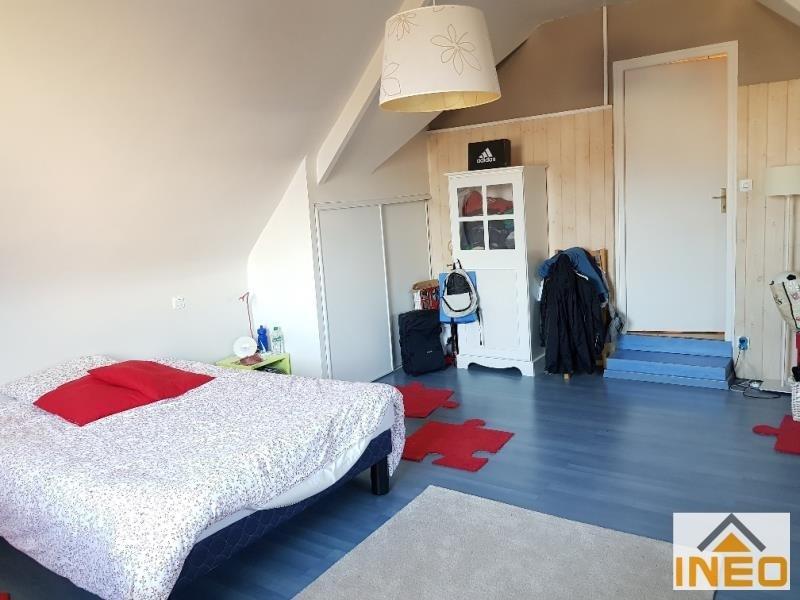 Vente maison / villa La meziere 360500€ - Photo 6