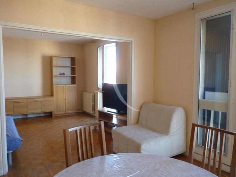 Sale apartment Colomiers 125000€ - Picture 4