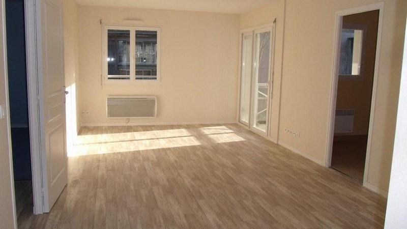 Verhuren  appartement St lo 507€ CC - Foto 1