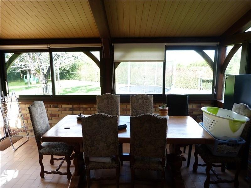 Vente maison / villa Charny oree de puisaye 173000€ - Photo 5