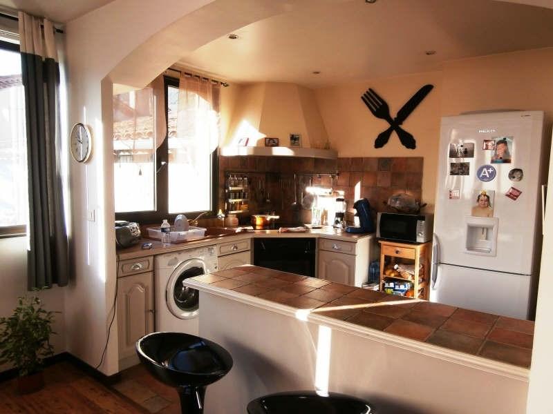 Rental apartment Secteur de mazamet 510€ CC - Picture 3