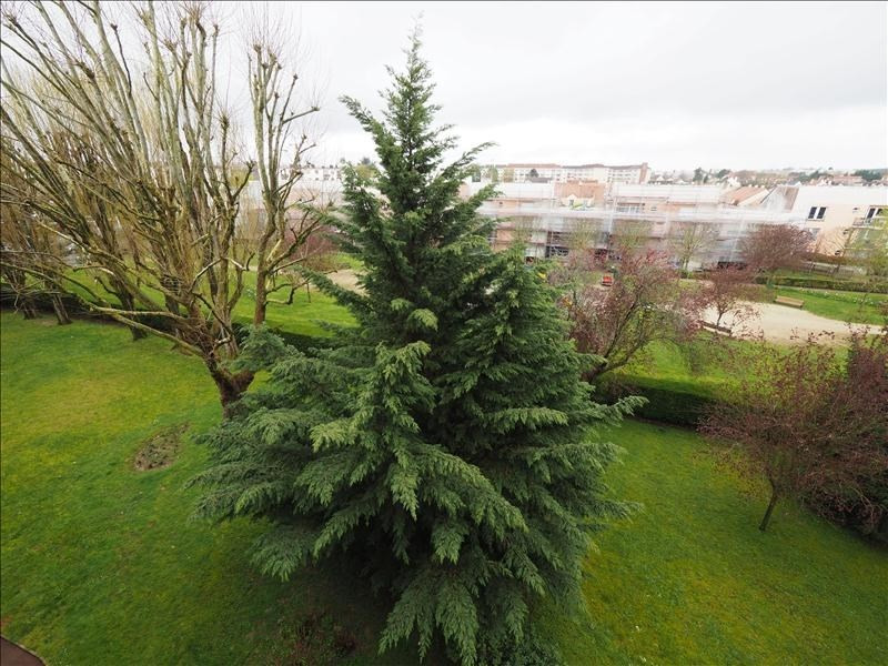 Sale apartment Bois d arcy 206 500€ - Picture 3