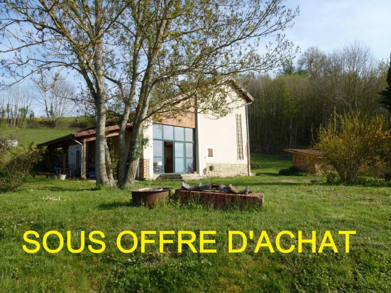Vente maison / villa Hauterives 315000€ - Photo 1