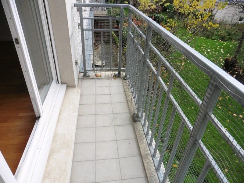 Sale apartment Vincennes 370000€ - Picture 3