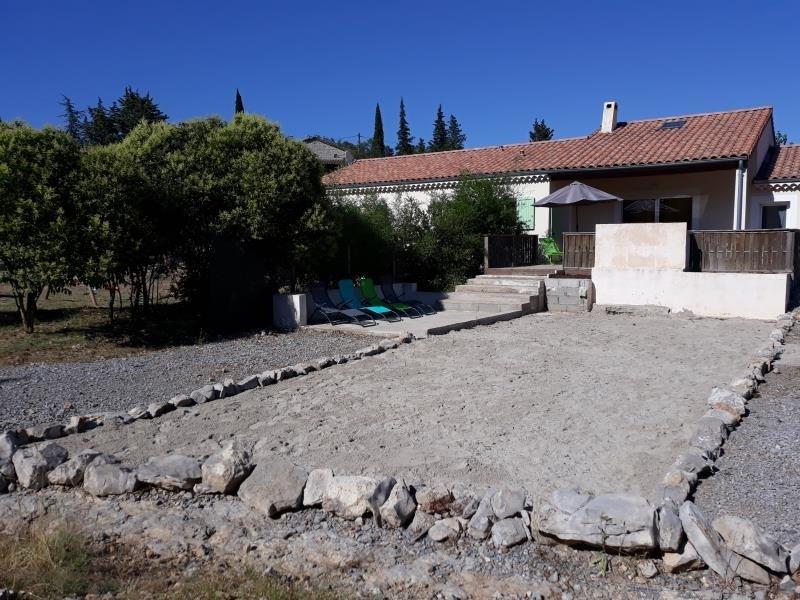 Sale house / villa Ruoms 295000€ - Picture 15
