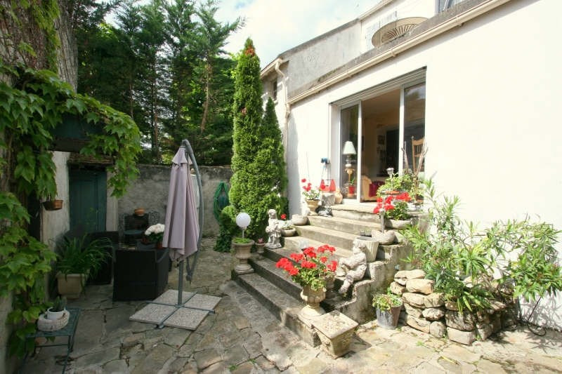 Sale house / villa Fontainebleau 466 000€ - Picture 3