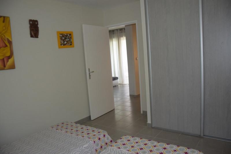 Sale apartment Les trois ilets 265000€ - Picture 8