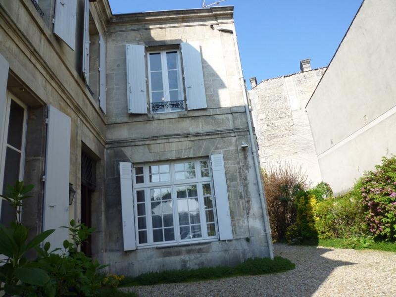 Vente maison / villa Cognac 280000€ - Photo 14