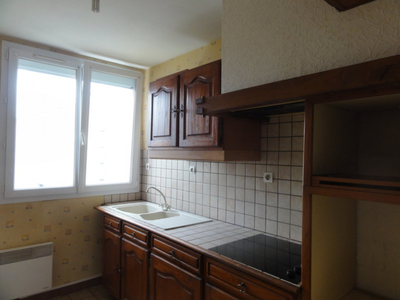 Vente appartement Troyes 84500€ - Photo 3