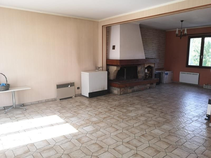 Sale house / villa Osny 370 000€ - Picture 2