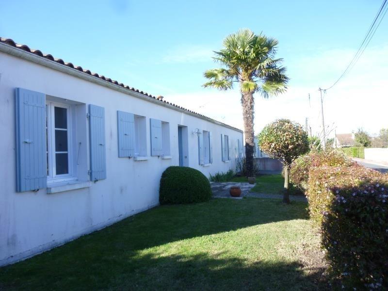 Vente maison / villa St pierre d'oleron 282000€ - Photo 2