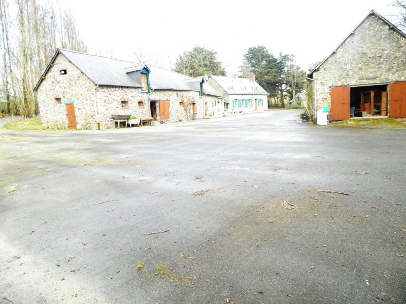 Vente maison / villa Martigne ferchaud 370800€ - Photo 3