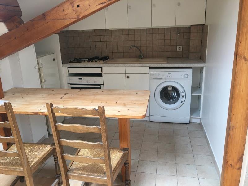Vente appartement Clichy 299500€ - Photo 4