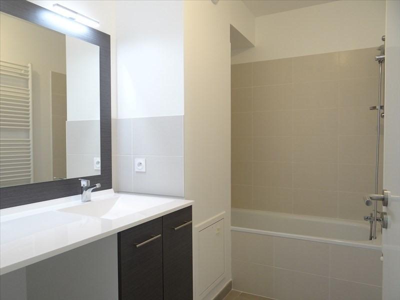 Sale apartment Merignac 283500€ - Picture 3