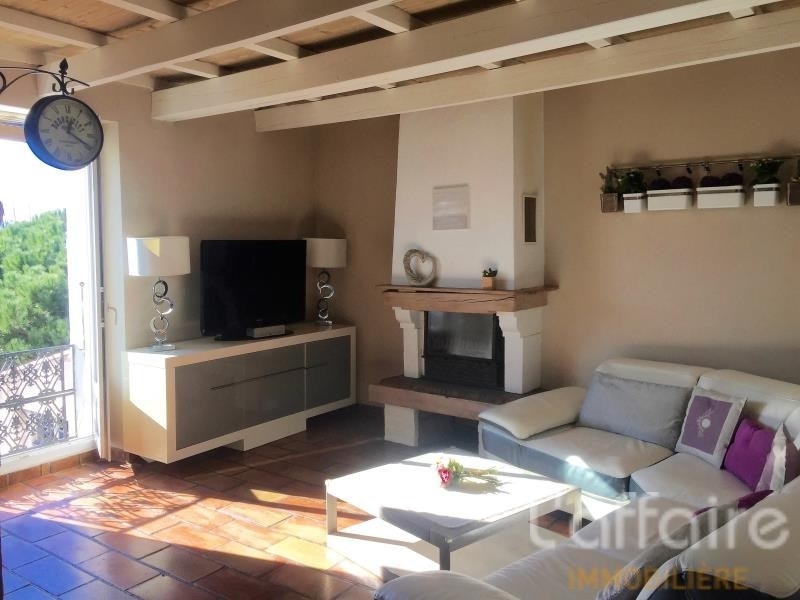 Vente appartement Frejus 315 000€ - Photo 3
