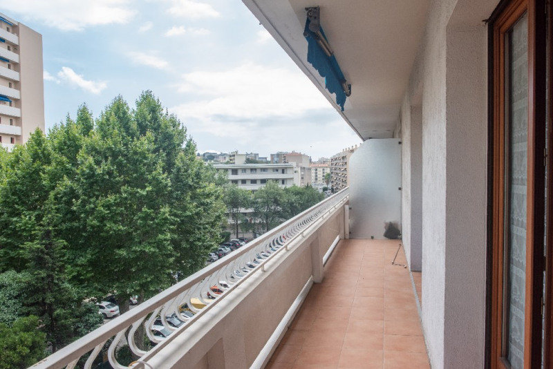 Venta  apartamento Toulon 176000€ - Fotografía 3